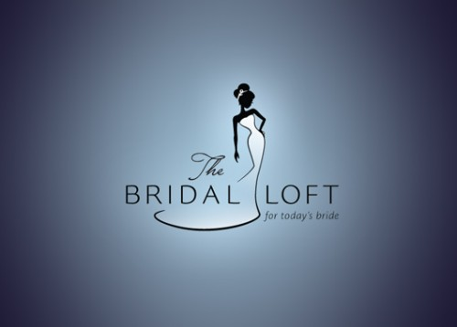 The Bridal Loft Logo Design